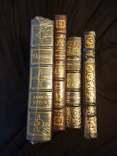Easton Press Books - New - Factory Sealed - Choice from Lot