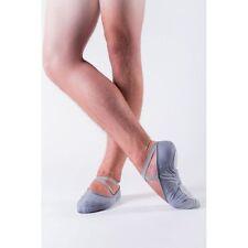 demi-pointes de danse /chaussons de danse, homme WEAR MOI WM206  GRIS en 46 M