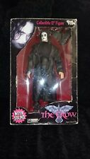 Reel Toys Neca The Crow Talking Toy Figure Collectable in box please read