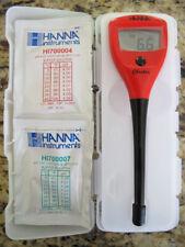 Hanna Instruments HI-98103 Pocket Checker pH Tester (0.1 pH Resolution)