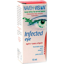 INFECTED EYE-SUN,WIND, DUST, AIR CONDITIONING IRRITANTS
