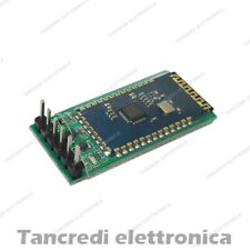 SPP-C Bluetooth Adattarore Modulo Seriale sostituisce HC-05/HC-06 Slave AT-05