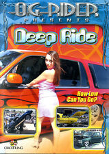 O.G. Rider: Deep Ride (DVD) **New**