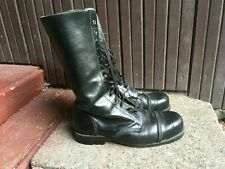 RANGER BOOTS MADE IN ENBLAND SKINHEAD PUNK GOTH UNDREGROUND SHOES UK 10 44 EUR