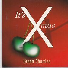 Green Cherries-Its X Mas cd single