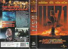 U-571 (1999) VHS