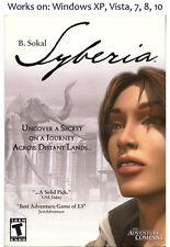 Syberia PC Game