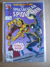 THE SPECTACULAR SPIDER MAN n°191 1992 Marvel Comics  [SA40]