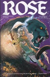 Rose Volume 1: The Last Light Softcover Graphic Novel