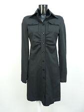 PATRIZIA PEPE robe T 36/Gris Foncé & COMME NEUF-LUXE PUR (N 1418 g)