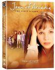 Joan of Arcadia - The First Season (DVD, 2005, 6-Disc Set)