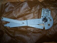 Triumph TR7 & TR8 NOS British Leyland R.H Window Regulator Assembly