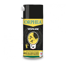 Orphea Spray Schiumogeno Contro le Vespe - Libera dal Nido 300 ML