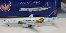 Phoenix 1:400  Hainan Airlines 737-800   #B-2637  -   10754