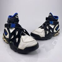 OG DS Vintage Nike Air Unlimited Mens Sz 9 David Robinson Jordan Sneakers VTG