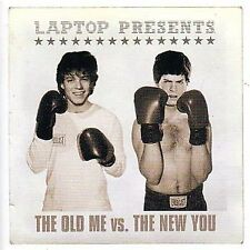 Laptop - The Old Me Vs The New You [CD]
