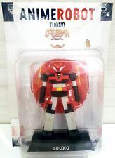 TUONO (09) Anime Robot Action Figure modellino GOD SIGMA (Nuovo e sigillato)