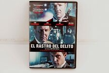 EL RASTRO DEL DELITO - DVD - TOM WILKINSON - JOEL EDGERTON - JAI COURTNEY