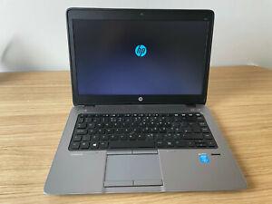 CHEAP HP EliteBook 840 G1 Intel Core i5 4300U 2GHz 4GB 300GB HDD W10