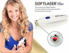 SOFTLASER PLUS SKIN LASER ANTI-AGING WRINKLES ACNE Beurer Low Level Therapy LLLT