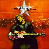 Bryan Adams - 18 Til I Die Usa Cd Pop Rock #F05*Cd Disc Only.
