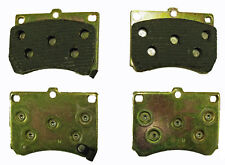 Front Brake Pads 91-00 Ford Escort 91-99 Mercury Tracer