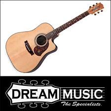 Maton ER-90C Acoustic Cutaway Guitar Spruce & Rosewood + Hardcase RRP$3399
