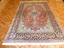 Orientteppich Teppich  Seidenteppich 280x180  Wunderschön Neuwertig