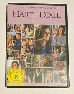 2 DVD Box TV-Serie Hart of Dixie - Die komplette vierte Staffel 4