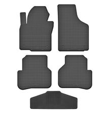 Fußmatten für VW Passat CC / CC 2008 - 2017 Gummi Gummimatten