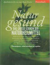 Natur Gesund - Das große Lexikon der Naturheilmittel - Dr. Beate Fessler