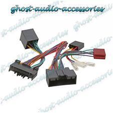 FORD RANGER Parrot Kit Mains-libres Bluetooth de voiture SOT Câble Harnais en T