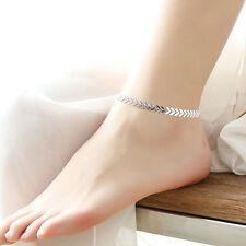 1 CAVIGLIERA bellissima, donna color silver / argento nuova n.10