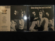CD CLIMAX CHICAGO BLUES BAND / A LOT OF BOTTLE /