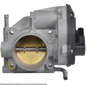 Remanufactured Throttle Body  Cardone Industries  67-6007