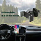 360° Universal Car Air Vent Mount Cradle Holder Stand for Phone GPS Samsung