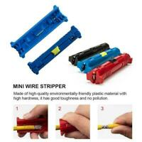 Universal Electric Wire Stripper Cylindrical Cutter Stripping Machine Tool Hand