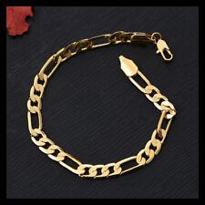 Ankle Jewllery Foot Women Girl's Beach Figaro Chain Bracelet Anklet Gold Silver
