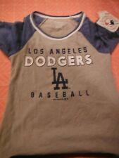 LA Los Angeles Dodgers baseball Official MLB small Girls Size 6x T-Shirt New