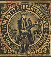 Tom Petty & the Heartbreakers The Live Anthology BOX SET