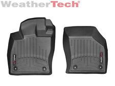 WeatherTech Floor Mats FloorLiner for Audi A3 - 2015-2017 - 1st Row - Black