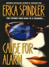 Cause for Alarm,Erica Spindler