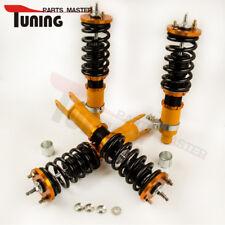 Tunign Damper Adjustable Coilovers For Honda Civic 1996-2000 EK2-EK9 EJ6-EJ9 EM1