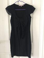 REVIEW  dress, black, Size 8