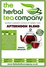 Neem Hojas tarde mezcla las bolsitas de té Paquete De 25
