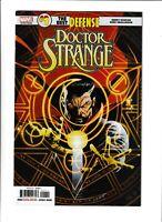 Doctor Strange: The Best Defense #1 NM- 9.2 Marvel; $4 Flat-Rate Shipping!