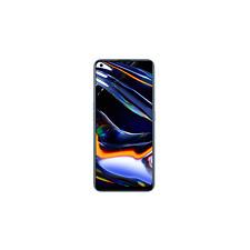 Realme 7 Pro UK Spiegel Silber 6.4