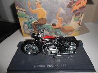 HOREX REGINA 350 MOTO BIKE ATLAS 1:24