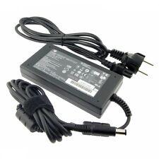 Original Netzteil (AC-Adapter) Hewlett Packard 463953-001, 18.5V, 6.5A, 120W
