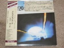 MOEBIUS & PLANK - EN ROUTE - MINI LP CD WITH OBI